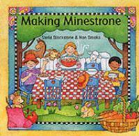 Making Minestrone