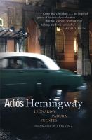 Adios Hemingway