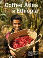 Coffee atlas of Ethiopia /