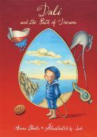Dali and the Path of Dreams catalog