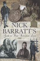 Nick Barratt's Beginner's Guide to your Ancestors' Lives