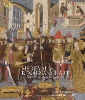 Medieval and Renaissance Art