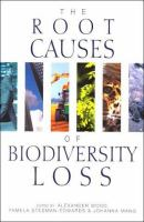 The root causes of biodiversity loss [electronic resource]
