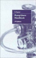 Pump users handbook [electronic resource]