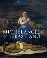 Michelangelo & Sebastiano cover