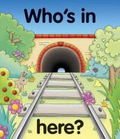 Who's in Here?