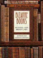 Bizarre Books catalog link