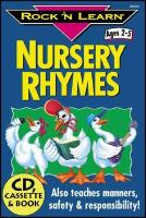 Rock 'n Learn Nursery Rhymes