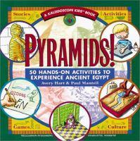 Pyramids!