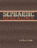 Sephardic Genealogy
