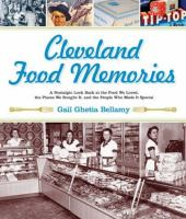 Cleveland Food Memories