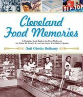 Cleveland Food Memories