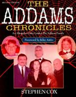 The Addams chronicles : an altogether ooky look at the Addams family