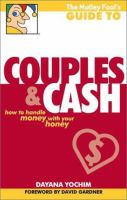 The Motley Fool's Guide to Couples & Cash