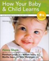 How your Baby & Child Learns