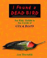 I found a dead bird catalog link