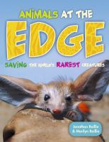 Animals at the EDGE