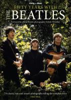 50 years with the Beatles