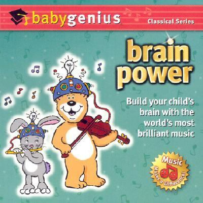 Brain power [sound recording]