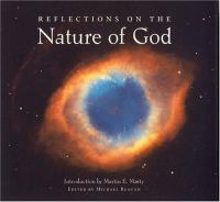 Reflections on the Nature of God