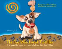 The Dog Who Loved Tortillas catalog link