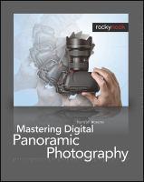 MASTERING DIGITAL PANORAMIC PHOTOGRAPHY