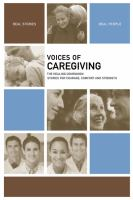 Voices of Caregiving