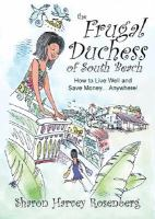 The Frugal Duchess