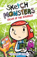 Escape of the Scribbles