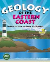 Geology of the Eastern Coast