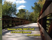 Seasons of the MKT Trail