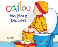 Cover Image of Caillou