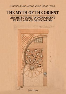architecture and ornament in the age of Orientalism