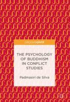 Psychology of Buddhism in conflict studies /