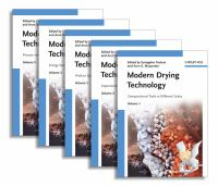 Modern drying technology [electronic resource].