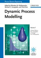 Dynamic process modeling [electronic resource]