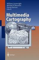 Multimedia cartography /