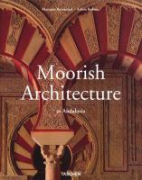 Moorish Architecture in Andalusia