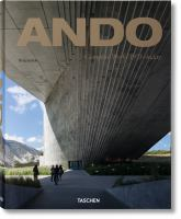 Ando : complete works 1975-2014