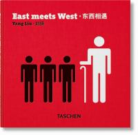 East meets west