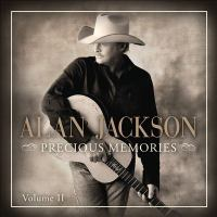 Precious memories. volume II [sound recording]