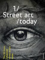Street art/today cover