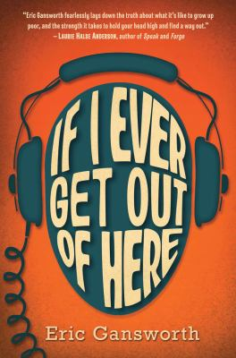 Cover art for If I Ever Get Out of Here