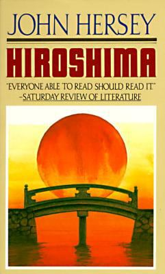 Cover Image for Hiroshima by John Hersey
