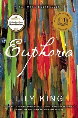 Cover Image for Euphoria by Lily King