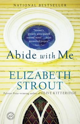 Cover Image for Abide with Me by Elizabeth Strout