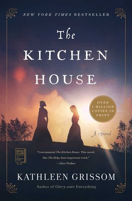 Cover Image for The Kitchen House by Kathleen Grissom