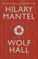 Wolf Hall.