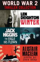 World war 2 thriller collection winter; the eagle has flown; south by java head.