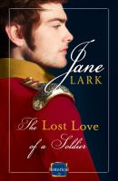 The lost love of a soldier marlow intrigues series, book 4.